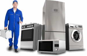 appliance repair Burbank ca