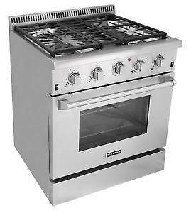 stove repair Burbank