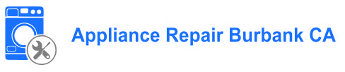 Appliance Repair Burbank CA Logo