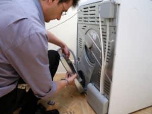 dryer repair in Burbank CA