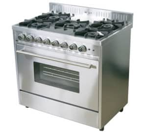 stove repair in Burbank ca